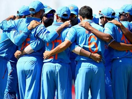 पाक के खिलाफ फाइनल से पहले इस दिग्गज भारतीय को लगी चोट