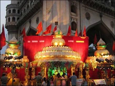 मंदिरों में बीफ रख आईएस भड़काना चाहता था रमजान के दौरान दंगे