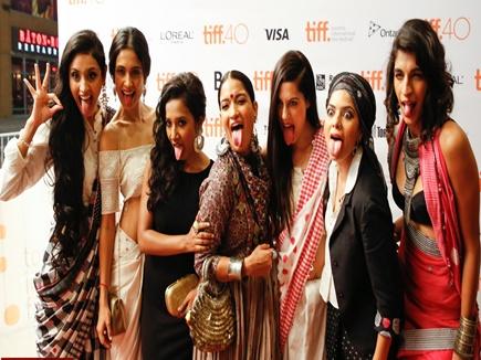 अंतरराष्ट्रीय फिल्म महोत्सव  में भारतीय फिल्म ने  जीता अवार्ड