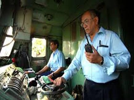 train driver 05 01 2017