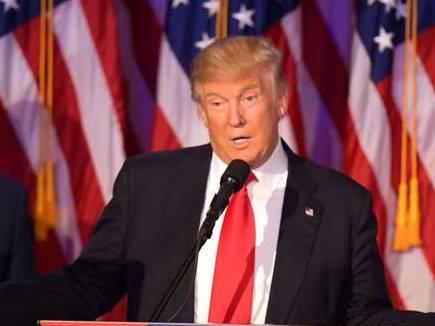 राष्ट्रपति पद से हटाया जा सकता है  डोनाल्ड ट्रंप को