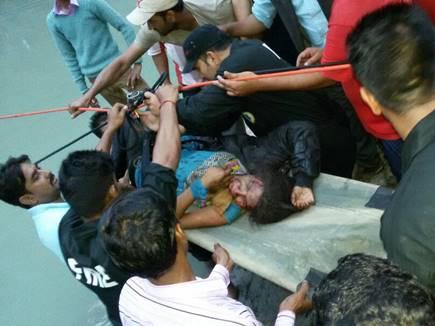 उत्तराखंड में गिरी मप्र के यात्रियों से भरी बस, 20 की मौत