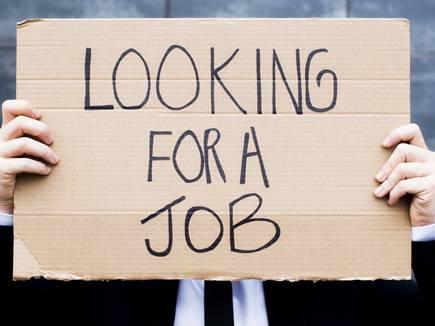 बेरोजगारी कम नहीं कर पाए मोदी