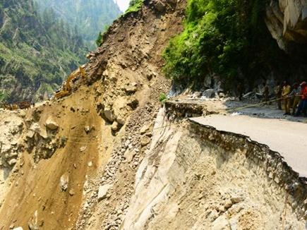 uttarakhand landslide 20 05 2017