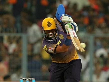 IPL 2017 LIVE: उथप्पा की फिफ्टी, गुजरात को 188 रनों का लक्ष्य