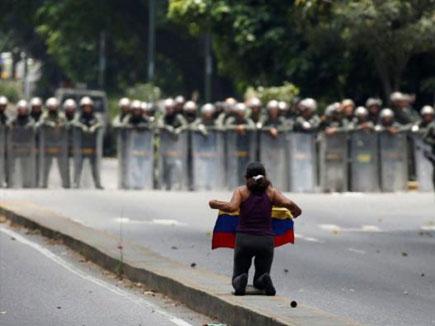 venezuela 21 04 2017