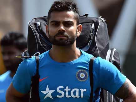 टॉप रैंकिंग ने कोहली को बनाया आईसीसी विश्व ट्वेंटी-20 इलेवन का कप्तान