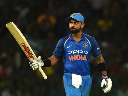 भारत ने टेस्ट के बाद वनडे सीरीज में भी किया श्रीलंका का सफाया