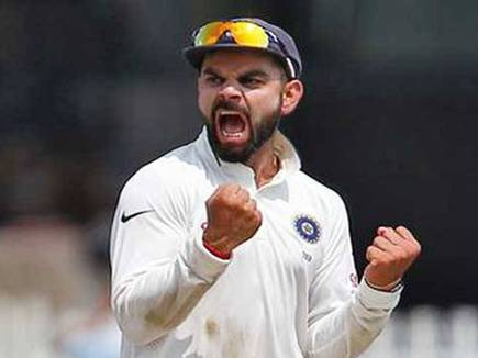 विराट ने किया वो कारनामा जिसे दुनिया का कोई दूसरा बल्लेबाज न कर पाया
