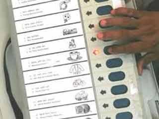 दूसरे चरण के चार मतदान केंद्रों पर दोबारा मतदान होगा !