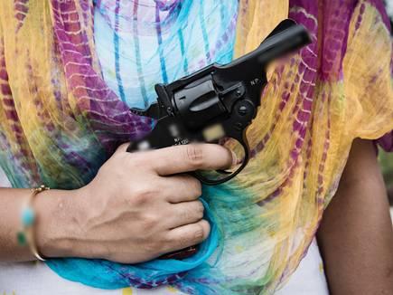 मप्र में दुष्कर्म पीड़िताओं को बंदूक का लाइसेंस देने का प्रस्ताव