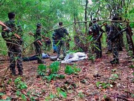 women maoist murder 18 04 2017