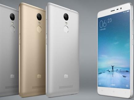 आज से 1 रुपए में मिलेंगे Xiaomi Mi 5, Redmi Note 3