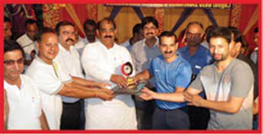 33 crores spend to permote sports : Babbu