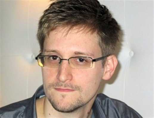 Snowden gets job in Russian website