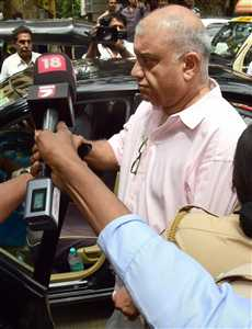 Sheena case: Peter Mukerjea quizzed for 3rd consecutive day