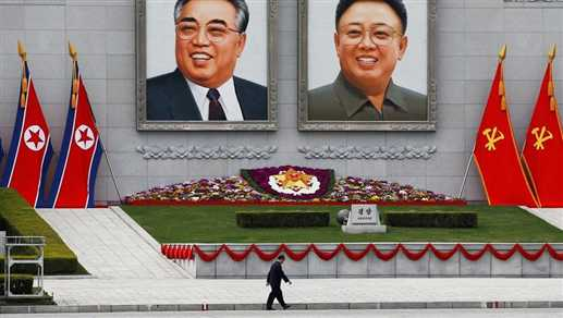 India can play a role in defusing the North Korean crisis