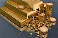Gold shines on seasonal demand; Silver dull