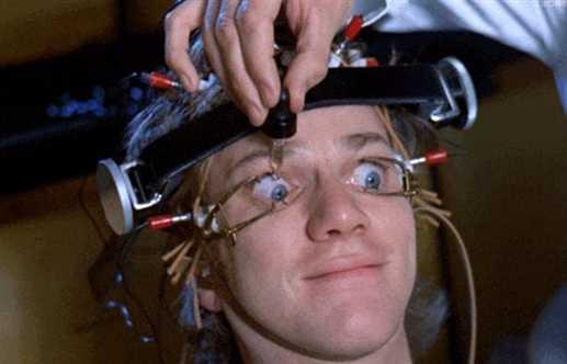 UK doctors find 27 contact lenses stuck in woman eye