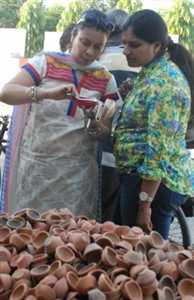 diwali festival related news