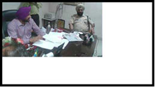 Police Solved Murder case