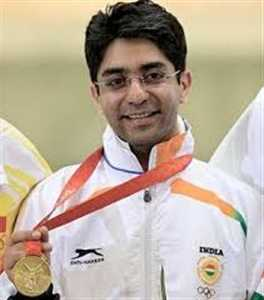 Bindra won two bronze in his last asiad