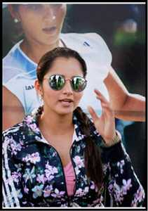Sania said about the controversy that haunted