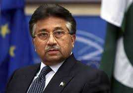 musharaf indicted in bhutto murder case