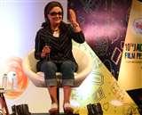 10th Jagran Film Festival: मैं फॉर्मूला फिल्में नहीं बनाती - अपर्णा सेन