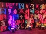 10th Jagran Film Festival: दर्शकों को भा रहा जेएफएफ का फिल्मी गलियारा