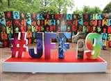 10th Jagran Film Festival: जिंदगी भर नहीं भूलेंगे ये फिल्मी शाम, काबुल से हिंदी फिल्मों की चाहत खींच लाई