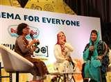 10th Jagran Film Festival: विदेशी फिल्ममेकर्स ने सिनेमा में महिलाओं की भूमिका पर की बात