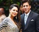 Shah Rukh Khan के घर मन्नत के अंदर ऐसा है गौरी खान का आलीशान वर्कप्लेस, देखें INSIDE वीडियो