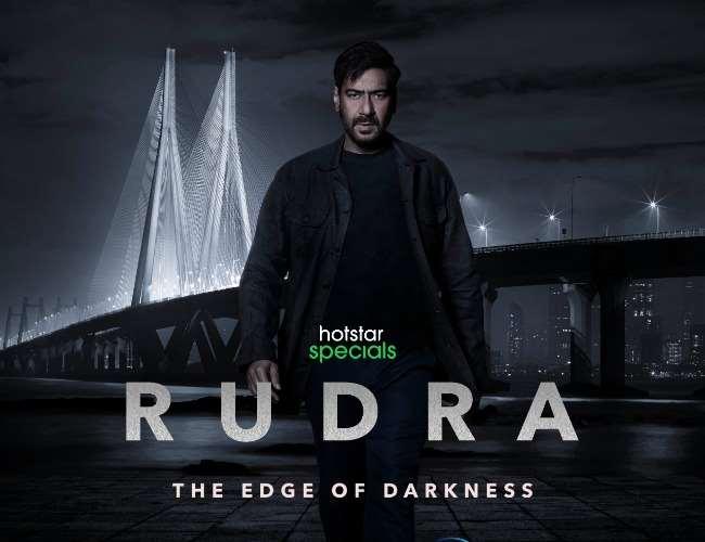 Rudra-The Edge Of  Darkness | Best OTT Series