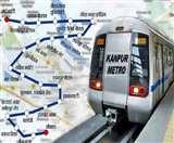 वर्ष 2040 की आबादी के हिसाब से कानपुर में मेट्रो ने की है तैयारी, जानिए- क्या है खास बातें