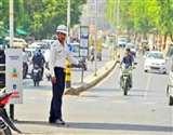 32 करोड़ खर्च हो गए, फिर भी हाथ के इशारे से कानपुर में रेंग रहा है यातायात