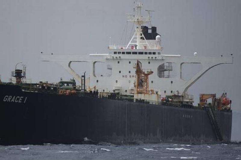 जिब्राल्टर ने ईरानी टैंकर मुक्त किया, 28 भारतीय भी रिहा, सुप्रीम कोर्ट का फैसला