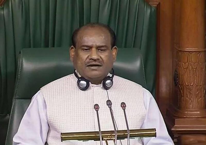 जनता चाहती है संसद ठीक तरह से चले, लोकसभा अध्यक्ष Om Birla ने कहा