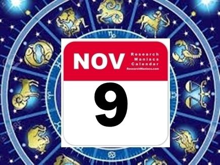 राशिफल 9 नवंबर : नौकरी में तरक्की के योग, पूजा पाठ में मन लगेगा