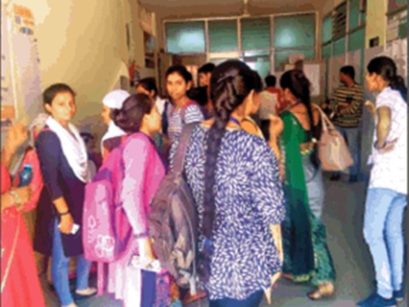 कमलनाथ की युवा स्वाभिमान योजना : 4 महीने कराया काम,1 रुपया नहीं दिया ! jabalpur News