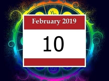 Horoscope 10 Feb 2019: रुका धन मिलेगा, दोस्तों की मदद से जरूरी काम पूरे होंगे