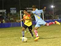 बिलासपुर में महिला फुटबाल लीग पर पश्चिम बंगाल का कब्जा