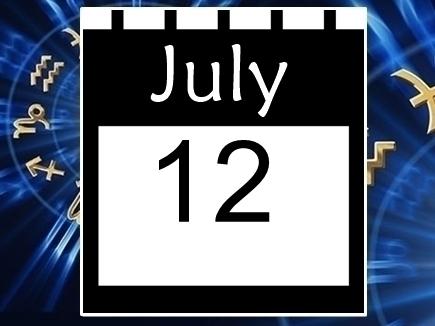 राशिफल 12 जुलाई: आज प्यार से बात करें, हर जगह सफलता मिलेगी