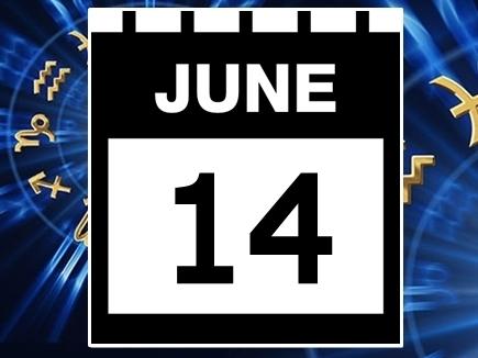 राशिफल 14 जून: अचानक लाभ मिलने से दौड़ेगी खुशी की लहर
