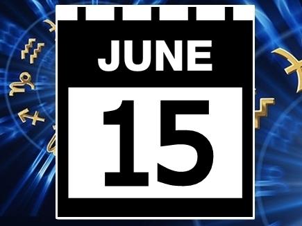 राशिफल 15 जून: दिनभर बिजी रहेंगे, बॉस से तारीफ मिलेगी