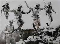 1965 भारत-पाक युद्ध की कहानी, तस्वीरों की जुबानी