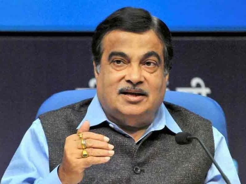 New Traffic Rules : परिवहन मंत्री Nitin Gadkari ने कहा - कानून का विरोध समझ से परे
