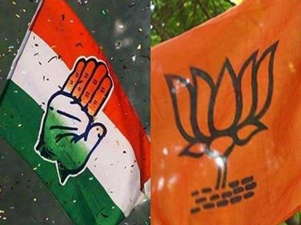 बस्तर और सरगुजा के कांग्रेस विधायकों पर डोरे डाल रही भाजपा