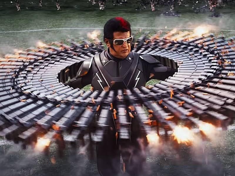 2.0 China Box Office Collection: दो दिन में केवल इतनी कमाई, देखने वालों का अकाल