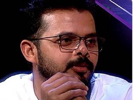 Bigg Boss 12: श्रीसंत ने इस बार की है सुरभि से लड़ाई